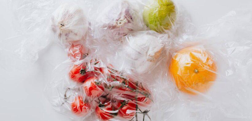 El plástico ya ha llegado a nuestros órganos y tejidos