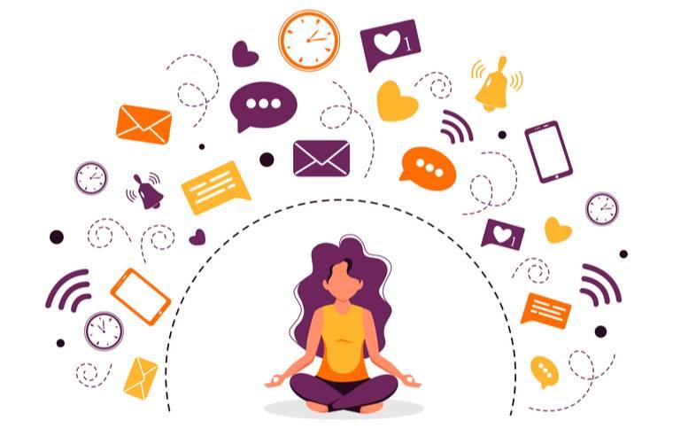 Bienestar digital y consejos para evitar la adicción a la tecnología
