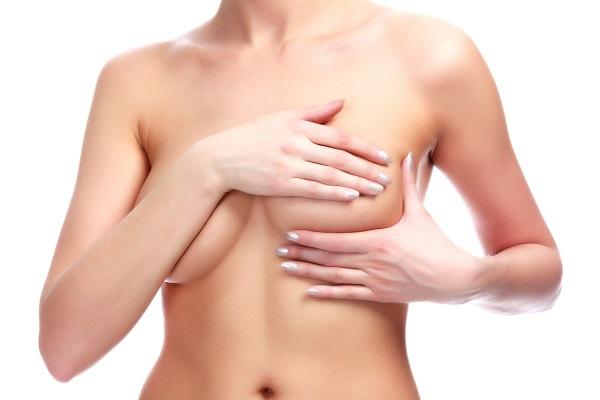 Solución para pechos caídos: Mastopexia