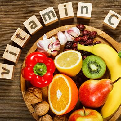 10 beneficios de la vitamina C que no debes olvidar